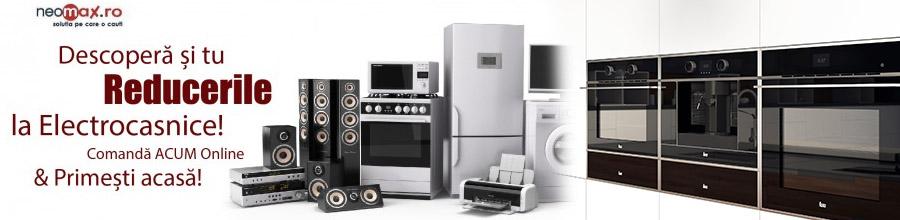 Neomax Online Distribution - produse pentru casa si gradina online Bucuresti Logo