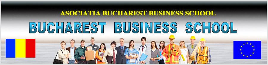 Asociatia Bucharest Business School, Bucuresti Logo