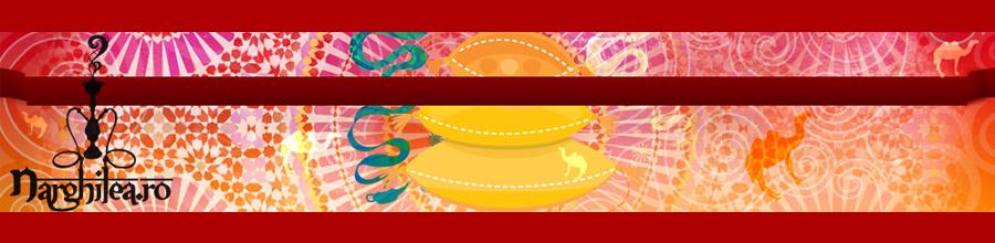 NARGHILEA.RO Logo