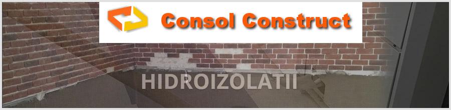 Consol Construct Unit Logo