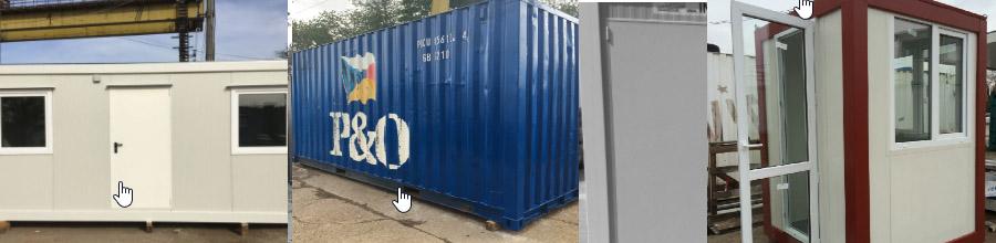 Intercontainer, containere simple sau modulare Bucuresti Logo