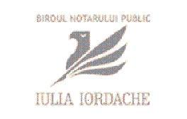Birou Notarial IORDACHE IULIA Logo