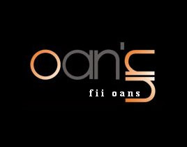 OANS COLLECTION Logo