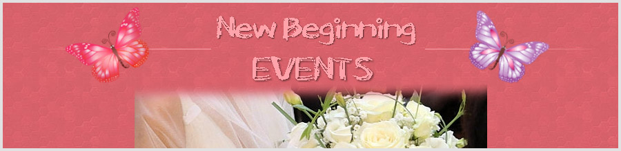 AGENTIA NEW BEGINNING EVENTS Logo
