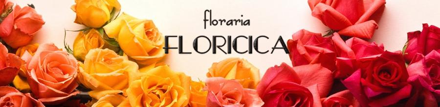 FLORARIA FLORICICA Logo
