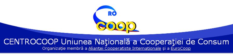 UNIUNEA NATIONALA A COOPERATIEI DE CONSUM - CENTROCOOP Logo