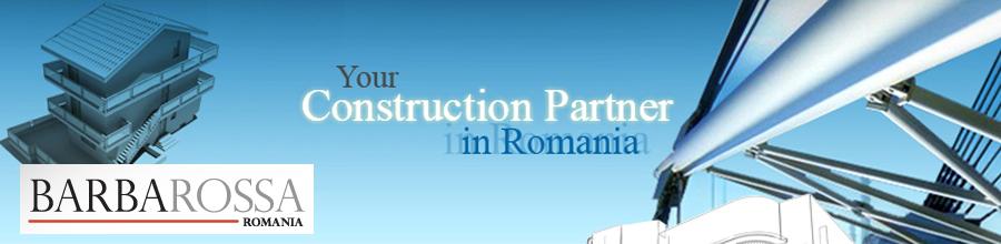 BARBAROSSA CONSTRUCT Logo