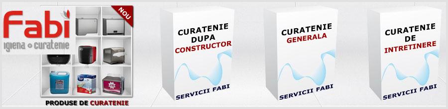 FABI TOTAL GRUP Logo