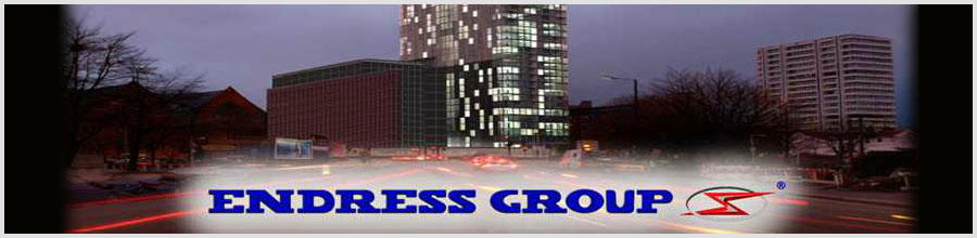 ENDRESS GROUP Logo