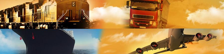 ABC World Logistic - Transport international de marfa pe cale aeriana, rutiera si maritima, Voluntari / Ilfov Logo