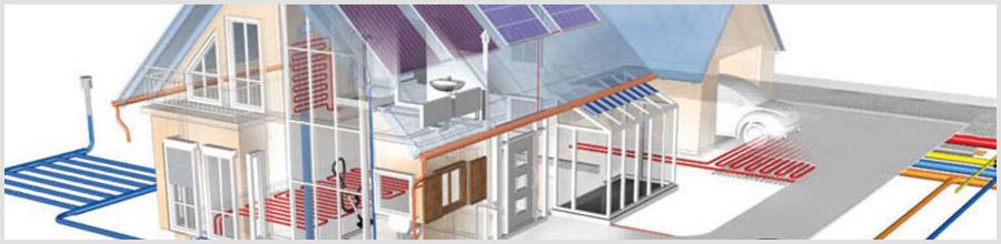 Cony-Instal +45 Solutions Bucuresti - Instalatii electrice, termice, sanitare Logo