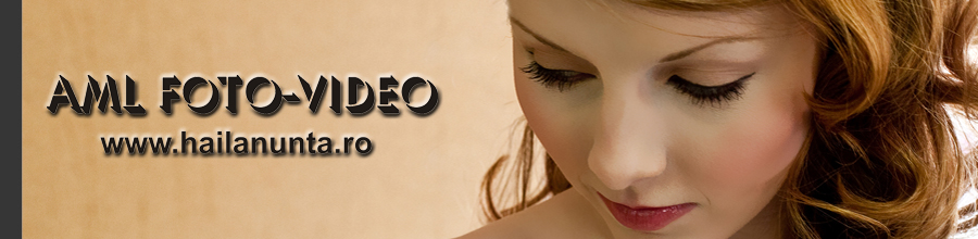 AML FOTO VIDEO Logo