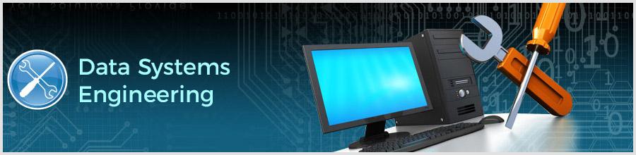 Data Systems Engineering Bucuresti - Reparatii calculatoare, imprimante si copiatoare Logo
