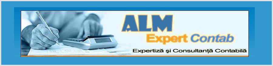 ALM EXPERT CONTAB Logo