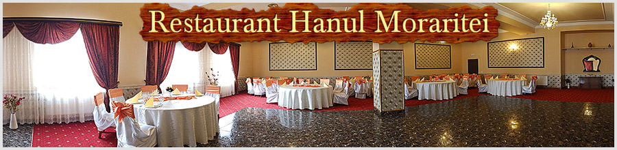 RESTAURANT HANUL MORARITEI Logo