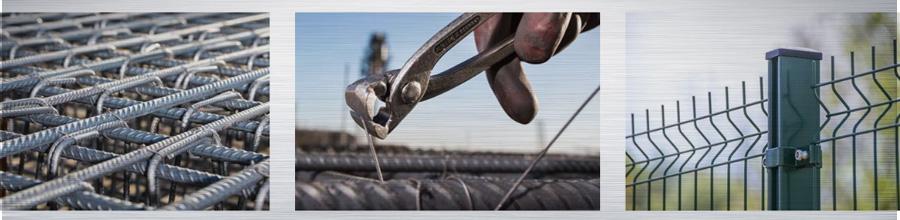 Metal Works - Constructii industriale si civile, Bucuresti Logo