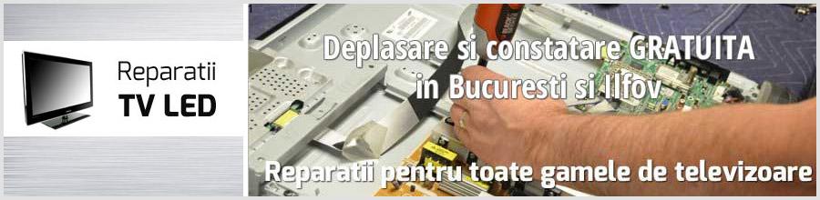 Ferent Daniel Nicolae PFA - Reparatii Tv Led Bucuresti Logo