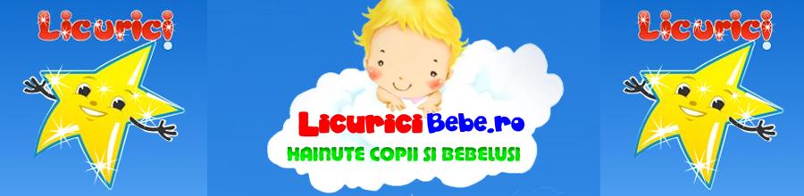 LICURICI Logo