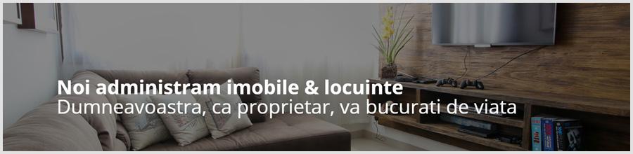 Aristo Property Management administrare imobile, proprietati Bucuresti Logo