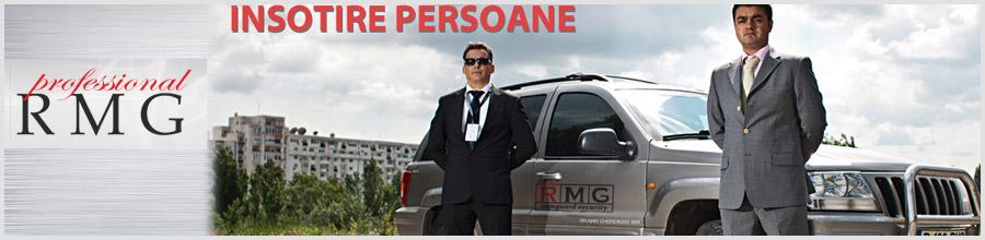 Romguard Security - Agentie Paza si Protectie Bucuresti Logo