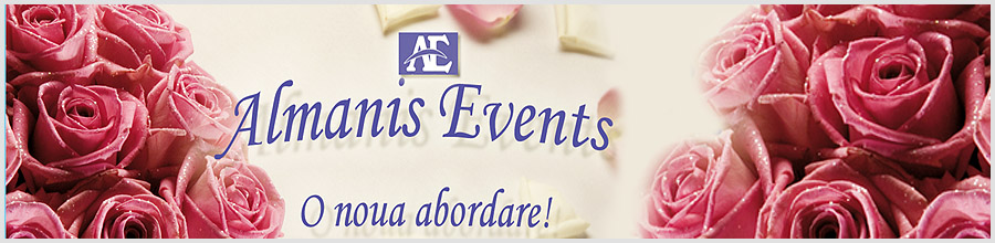 AGENTIA ALMANI'S EVENTS Logo