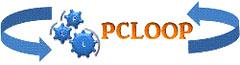 PCLOOP Logo