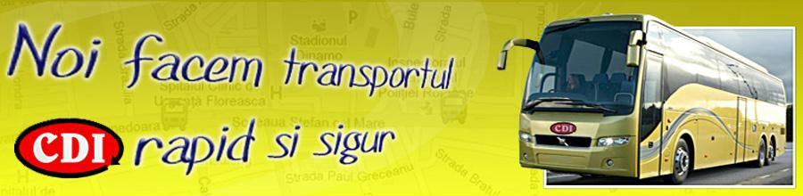 AUTOGARA C&I Logo