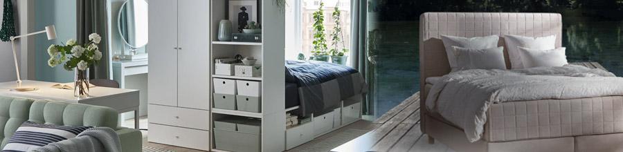 IKEA, Bucuresti - Cadouri pentru miri: mobilier, accesorii si solutii functionale Logo