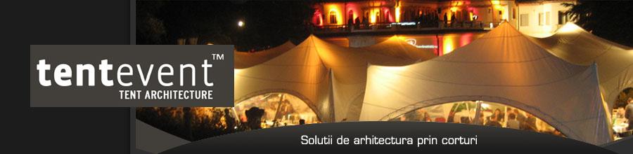AGENTIA A TENT EVENT Logo