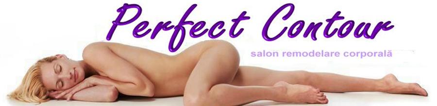 PERFECT CONTOUR SPA Logo