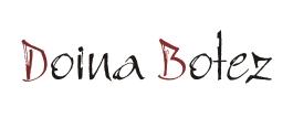 DOINA BOTEZ Logo