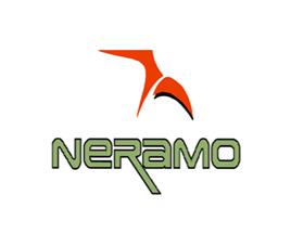Neramo Distribution Craiova - Arme pentru protectie si paza Logo