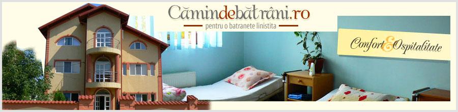 CAMIN DE BATRANI Logo