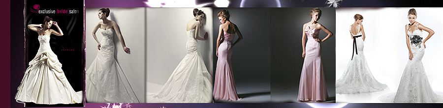 EXCLUSIVE BRIDE SALON Logo