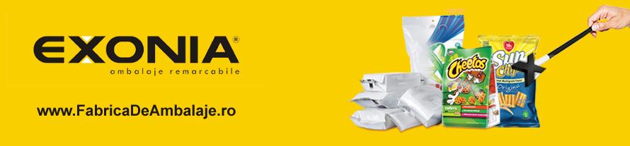 EXONIA HOLDING Logo