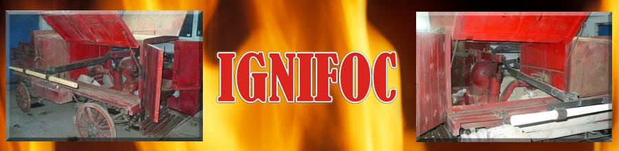IGNIFOC Logo