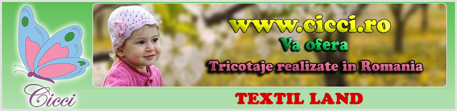 TEXTIL LAND Logo