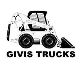 GIVIS TRUCKS Logo