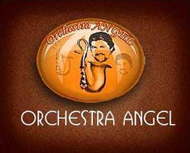 Orchestra Angel Logo
