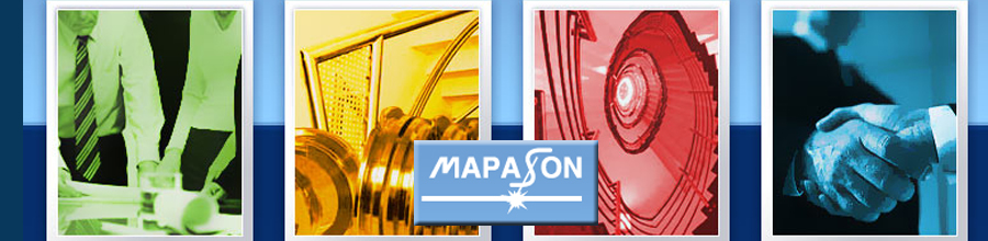 MAPASON PROD Logo
