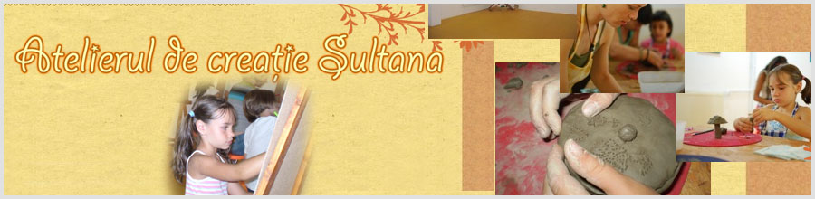SULTANA ART Logo