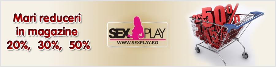 SexShop SexPlay Logo