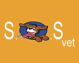 Cabinet Veterinar S.O.S Vet Logo