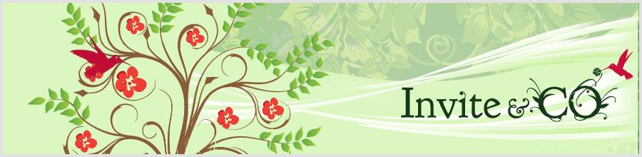 INVITE & CO Logo