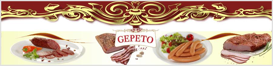 GEPETO Logo
