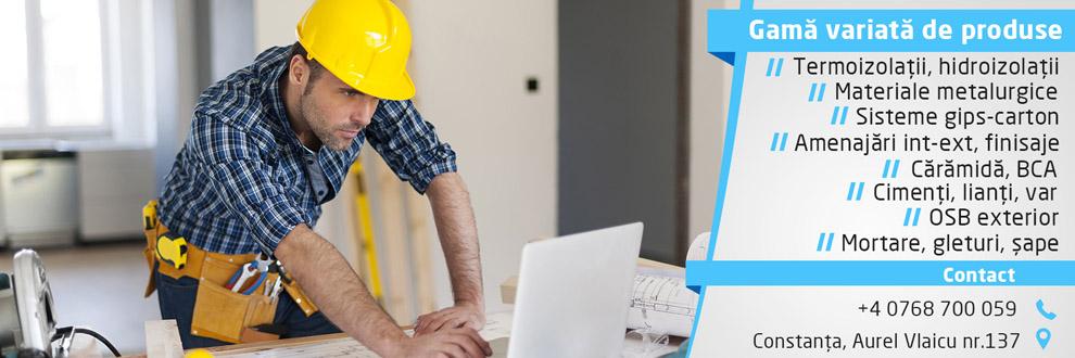 DZR, Constanta - Magazin online materiale de constructie Logo