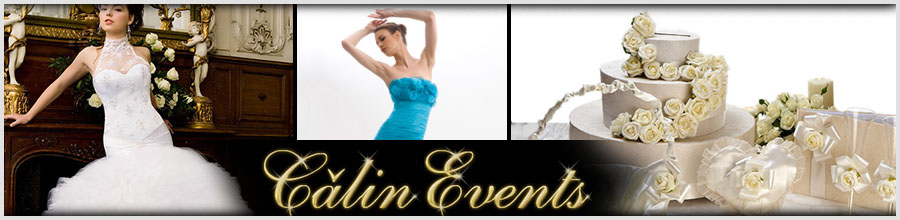 Calin Events Logo