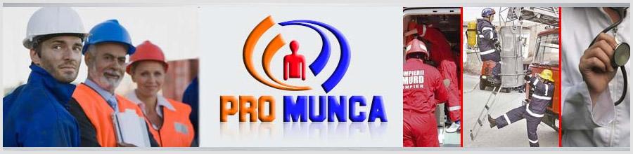 ProMunca Logo