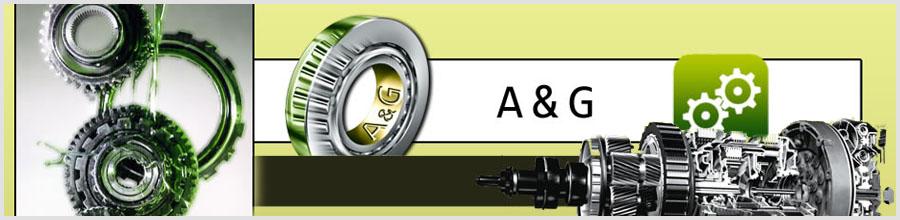A&G Ploiesti Logo
