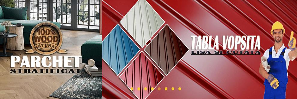 ALTDEPOZIT materiale de constructii Galati Logo